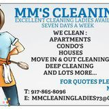 MM'S Cleaning Service