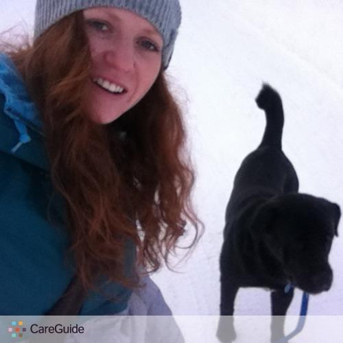 Pet Care Provider Tia Bol's Profile Picture
