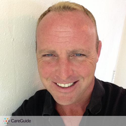 Pet Care Provider Daniel M's Profile Picture