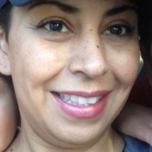Housekeeper Provider Laura Dominguez's Profile Picture