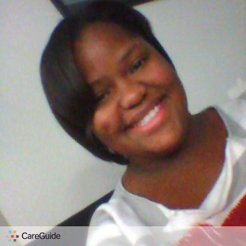 Child Care Provider Crista W's Profile Picture