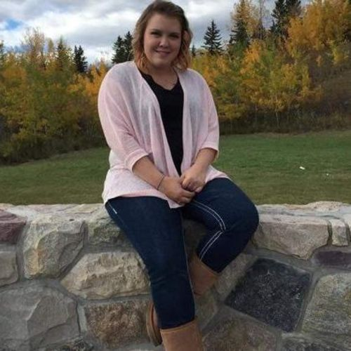 Canadian Nanny Provider Sarah Muyres's Profile Picture