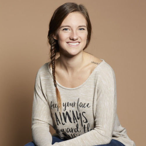 Canadian Nanny Provider Tianna Tettemer's Profile Picture