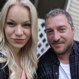 Rebecca and Mark B