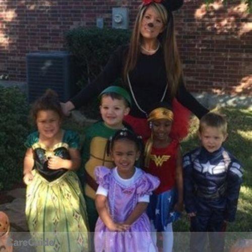 Child Care Provider Stephanie P's Profile Picture