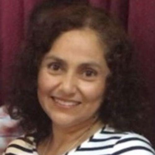 Child Care Provider Giovana Gutierrez's Profile Picture