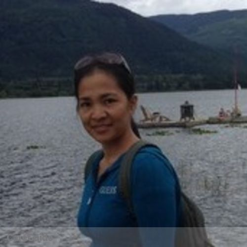 Canadian Nanny Provider Jeany Hanggoy's Profile Picture