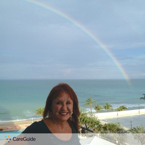 House Sitter Provider Edwina Carabajal's Profile Picture