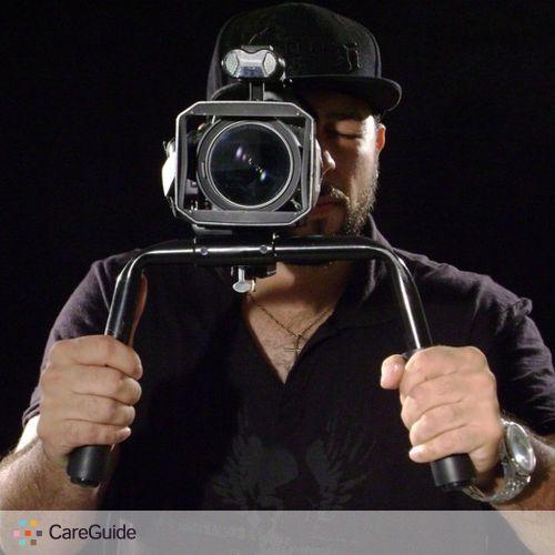 Videographer Provider Felix Ortiz's Profile Picture