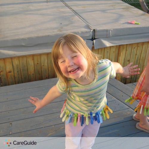 Child Care Provider Little Garden C's Profile Picture