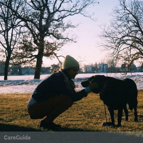 Pet Care Provider Sarah Nelson's Profile Picture
