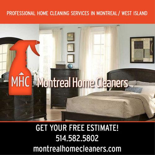 Housekeeper Job Montreal Home C Gallery Image 1