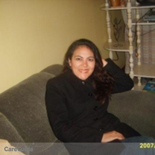 Canadian Nanny Provider Tessi Rodriguez's Profile Picture