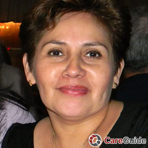 Child Care Provider Yolanda Arroyo's Profile Picture