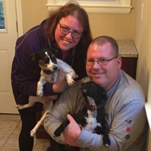 Pet Care Provider Karen Miles's Profile Picture
