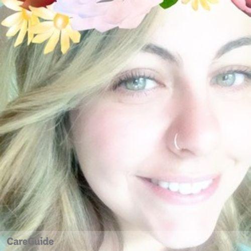 Pet Care Provider Bianca Campoli's Profile Picture