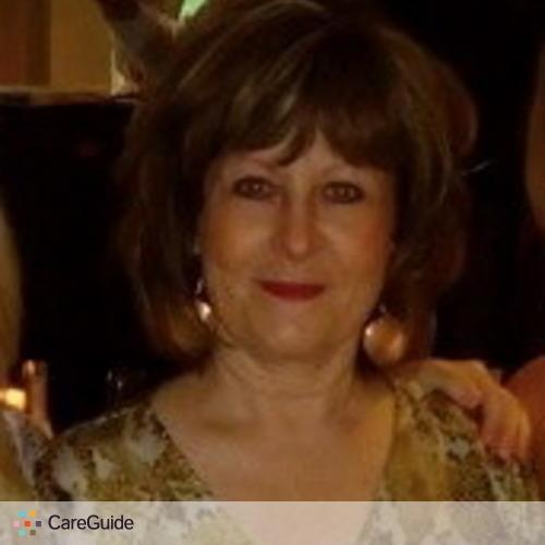 Child Care Provider Vicki T's Profile Picture