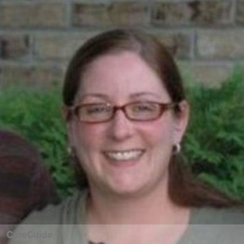 Pet Care Provider Shyanne L's Profile Picture