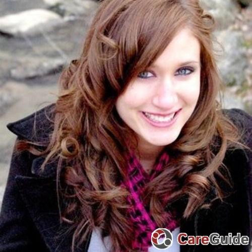 Child Care Provider Alexandria Clukey's Profile Picture