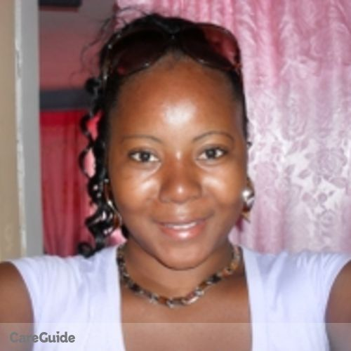 Canadian Nanny Provider Kye W's Profile Picture