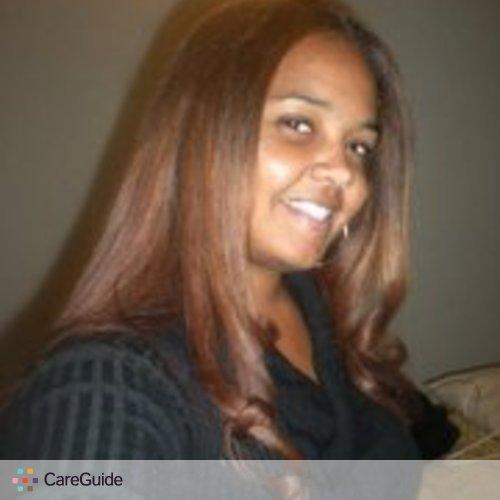 Child Care Provider Nicole Oliver's Profile Picture
