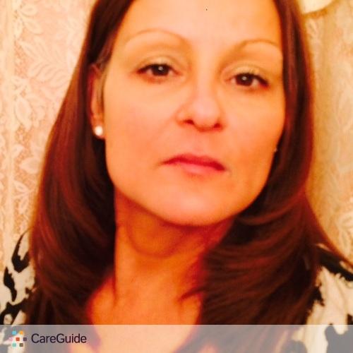 Child Care Provider Dana Cariola's Profile Picture