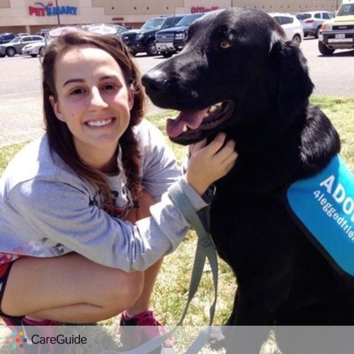 Pet Care Provider Melissa Baten's Profile Picture