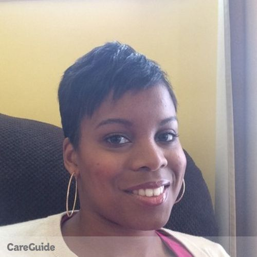 Housekeeper Provider Aislynn Wheatley's Profile Picture