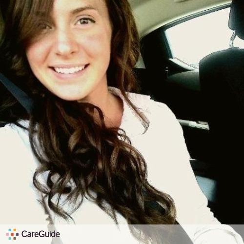 Child Care Provider Nicole C's Profile Picture