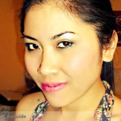 Canadian Nanny Provider Kareennil B's Profile Picture