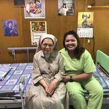 Full-Time Elder Care Available