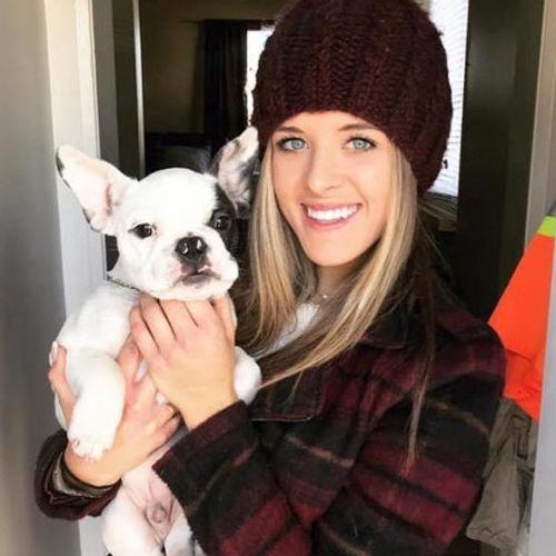 Canadian Nanny Provider Danica C's Profile Picture