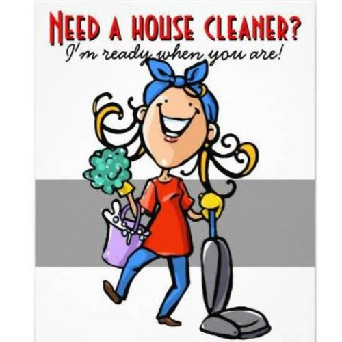 Housekeeper Provider Chanea S's Profile Picture