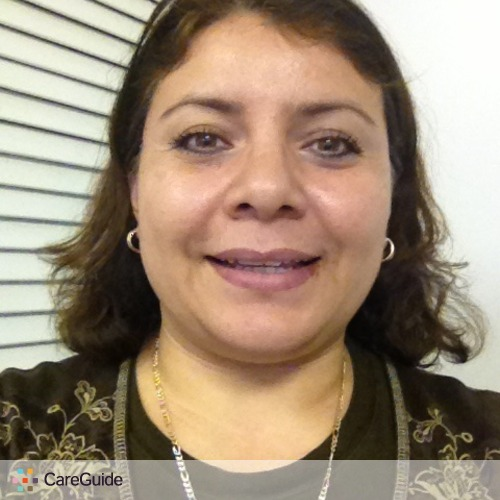 Child Care Provider Teresa Rodriguez's Profile Picture