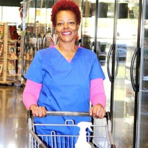 Elder Care Provider Cynthia Hill's Profile Picture