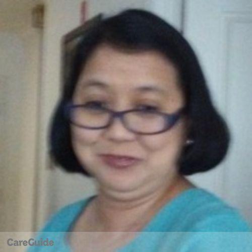 Child Care Provider Ana Hernandez's Profile Picture