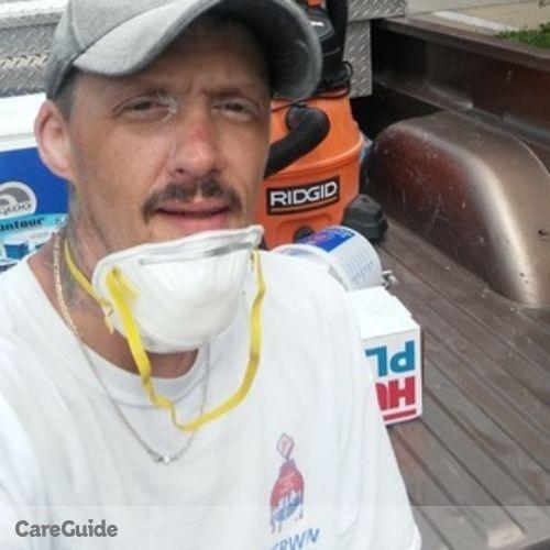 Painter Provider Travis Diehl's Profile Picture