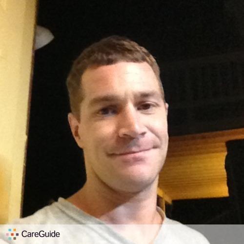 Handyman Provider Brian R's Profile Picture