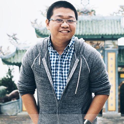 Videographer Provider Austin Nguyen's Profile Picture