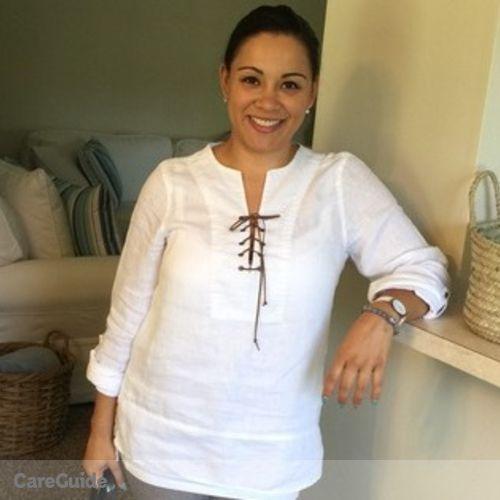Housekeeper Provider Gigi P's Profile Picture