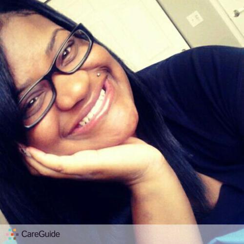 Child Care Provider Yudania-Marie Lattimore's Profile Picture