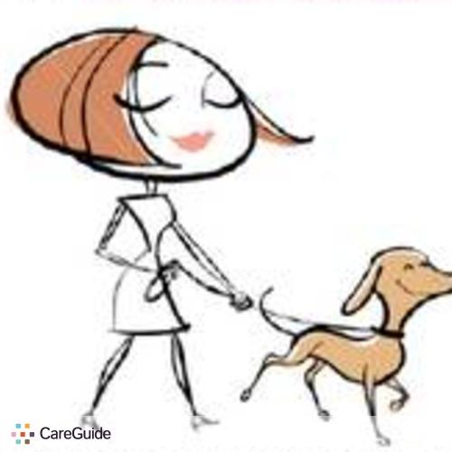 Pet Care Provider Lydia K's Profile Picture