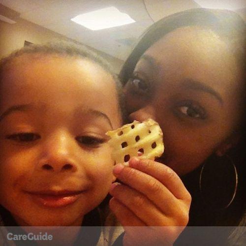 Child Care Provider Teja B's Profile Picture