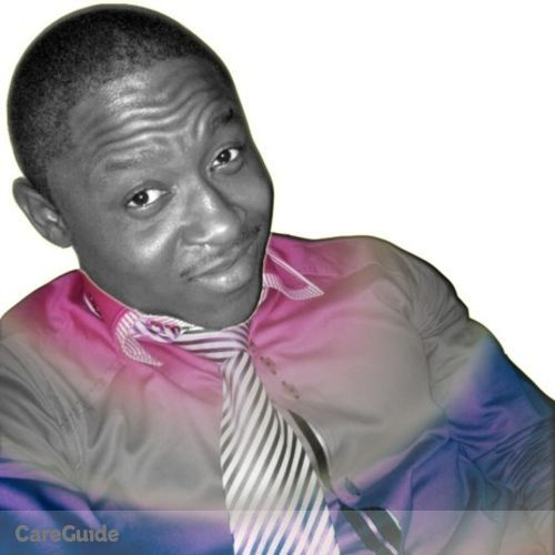 Web Developer Provider Bertrand K's Profile Picture