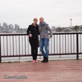 House Sitter in Seattle