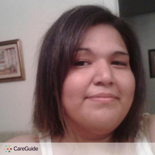 Housekeeper Provider Samantha Cardoza's Profile Picture