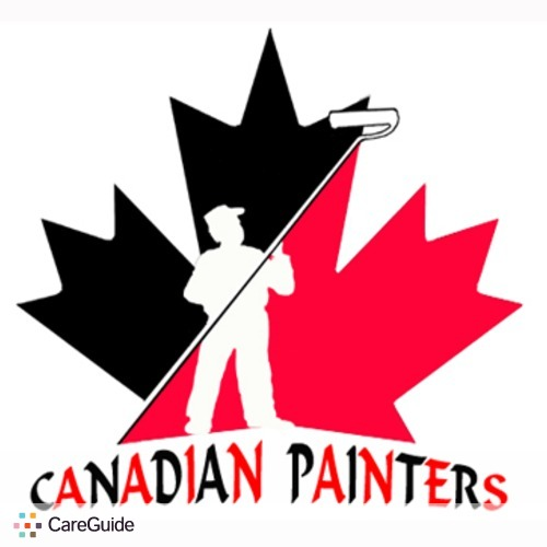 Painter Provider Canadian P's Profile Picture