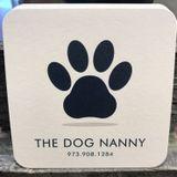 The Dog Nanny