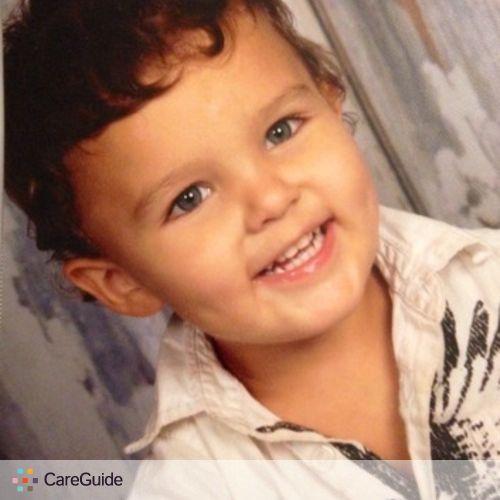 Child Care Job Liza Dmitruk's Profile Picture