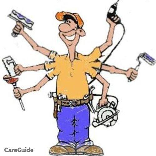 Handyman Provider Tom M's Profile Picture